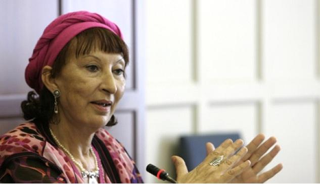 Feminisme Fatima Mernissi