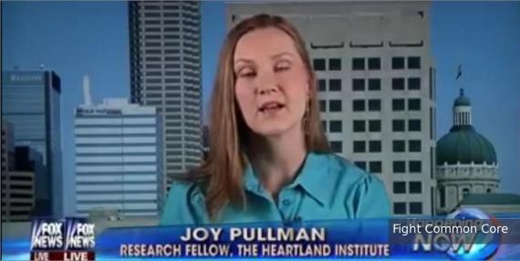 Joy Pullman