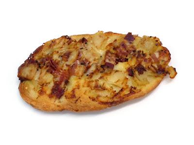 ポテト&チーズのフイユテ | LE PAIN de Joël Robuchon(ル パン ドゥ ジョエル・ロブション)