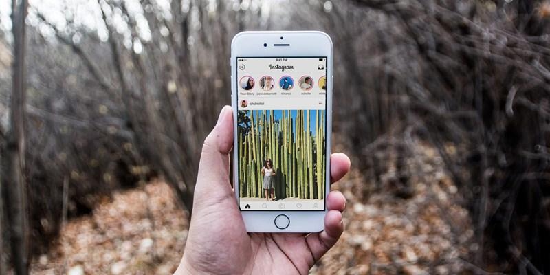 Como desativar atualizações do Stories no Instagram