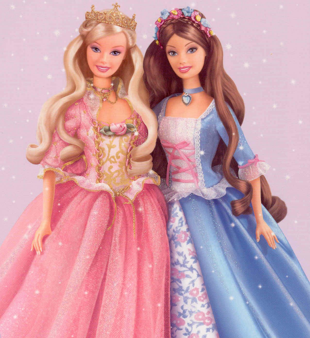 Gambar Gambar Barbie Cantik Dan Anggun Limited Edition Gambar Gambar Lucu Unik Bergerak