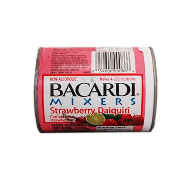 Silver Boxes Strawberry Daiquiri Pie