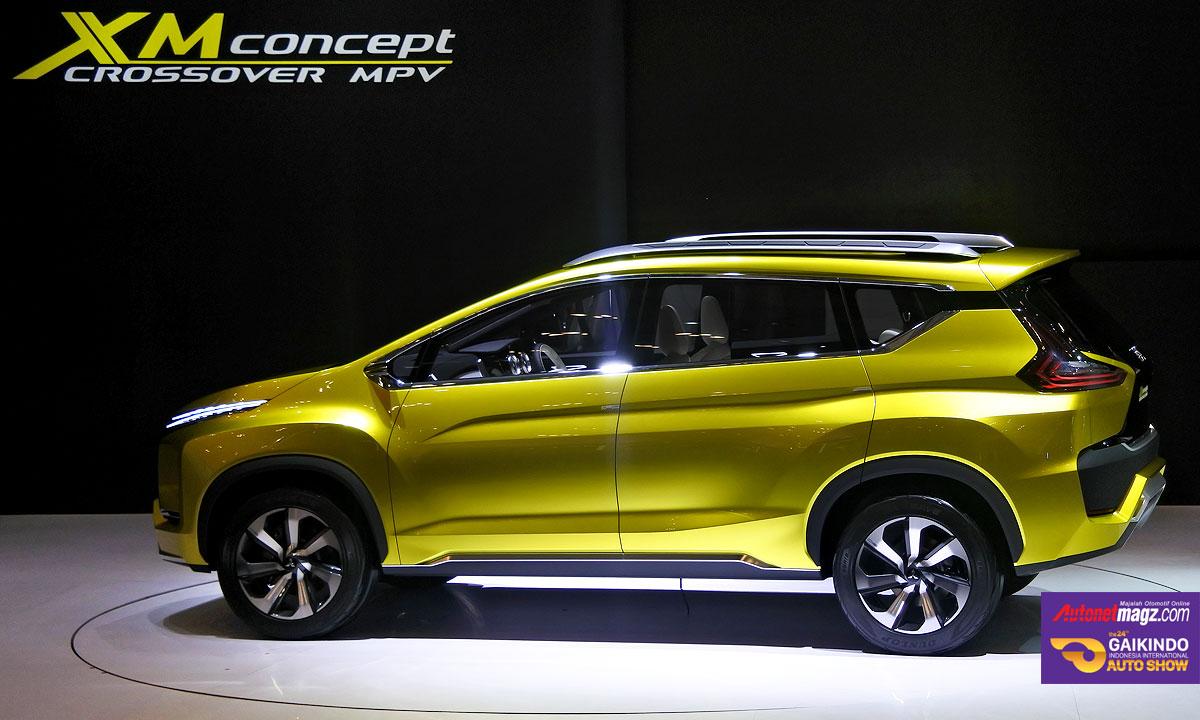 Gambar Mobil Mitsubishi Expander Terbaru 2019 Mobiliobaru