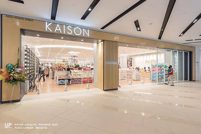 ID U0026 Photography For Kaison Melawati Mall | Malaysia