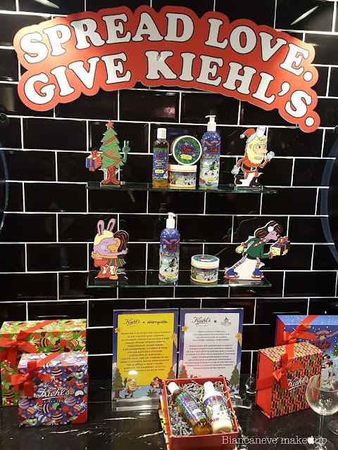 Kiehl's per Jeremyville