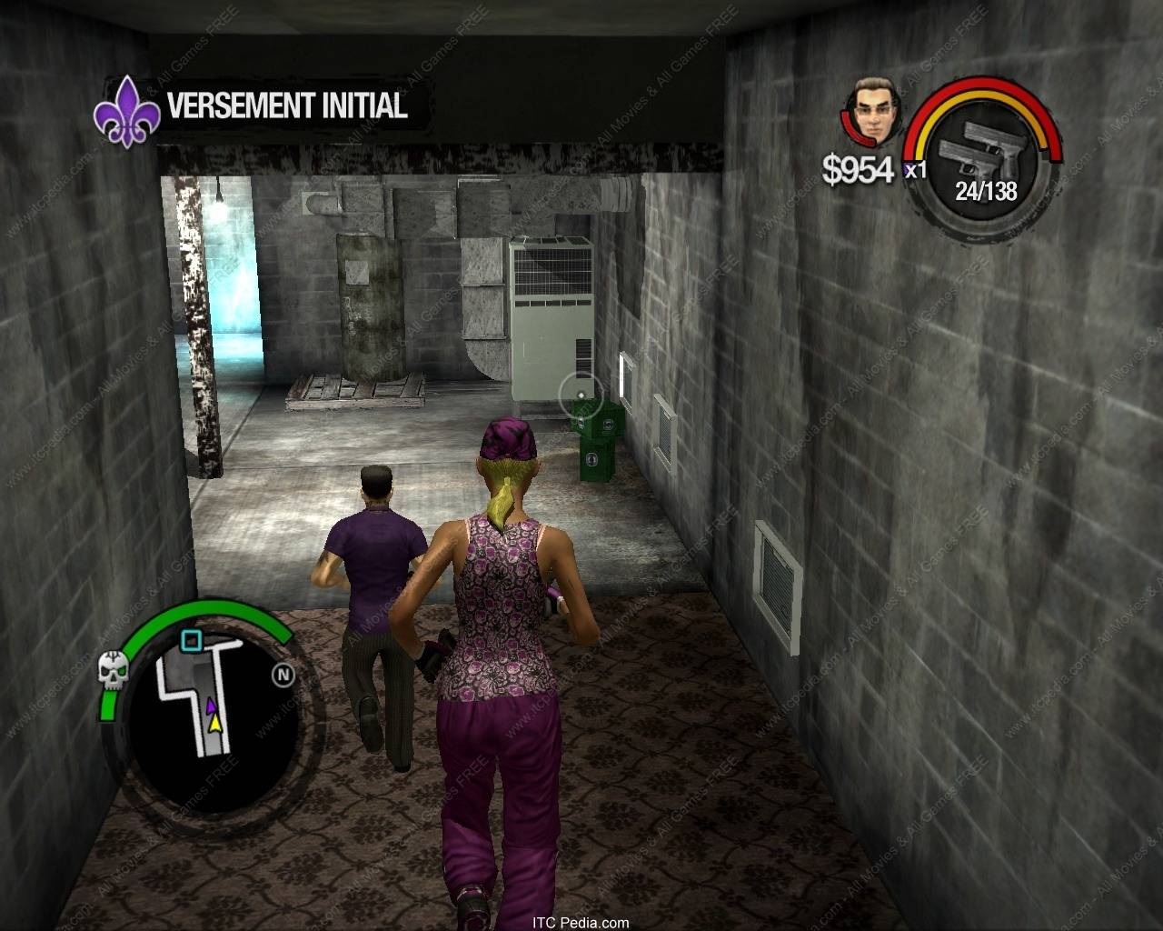 Saints Row 2 Pc Game Free Download Download Full Games ...