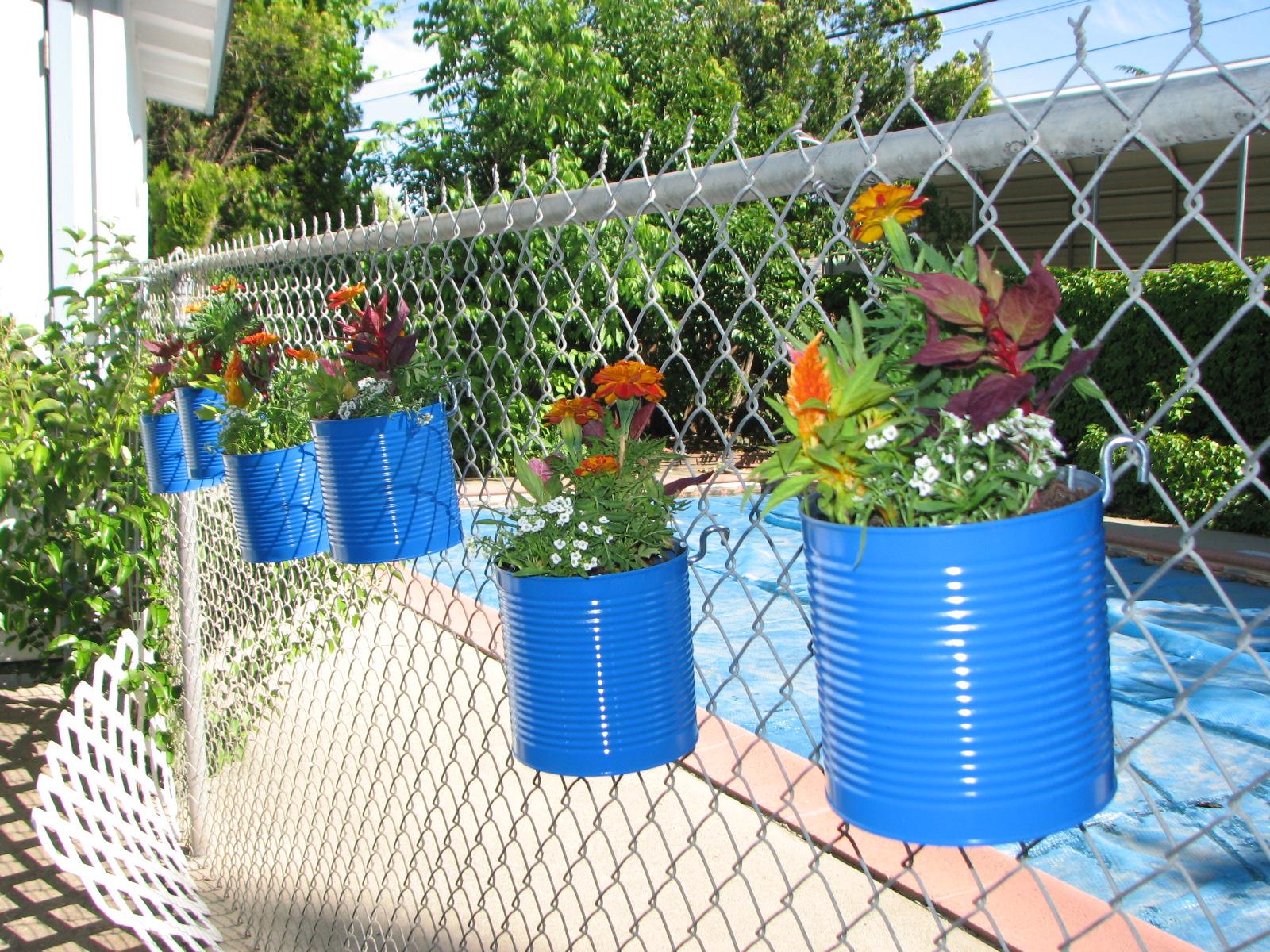 Wildflower Sunshine Outdoor Spring Amp Summer Craft Idea