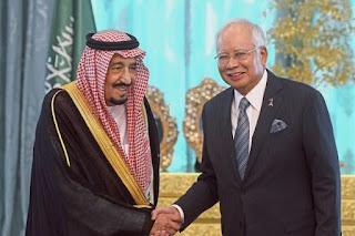 Malaysia Gagalkan Rencana Penyerangan Jaringan Syiah Hutsi Saat Kedatangan Raja Salman