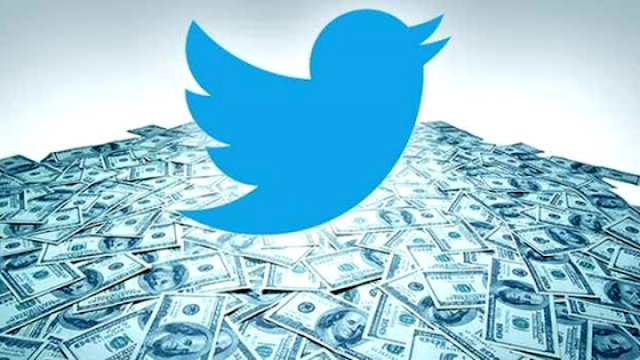 5 WAYS TO MAKE MONEY WITH YOUR TWITTER ACCOUNT