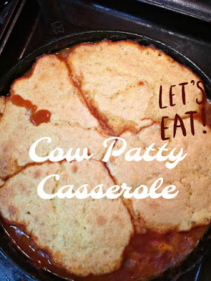 Cow Patty Casserole Recipe