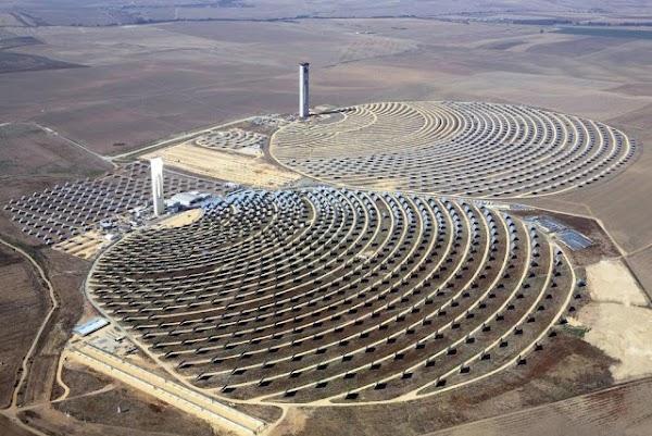 La energía solar ya es la energía más barata en casi 60 países; por eso se prohíbe en México