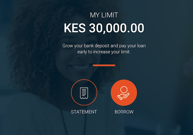 HF Whizz Loan App limits increases