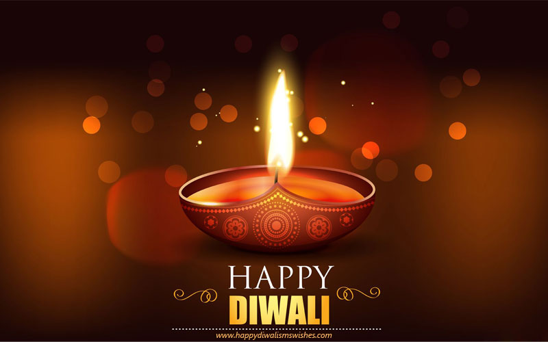 Best Diwali Messages, Latest Quotes 2018 in Hindi & English With Images