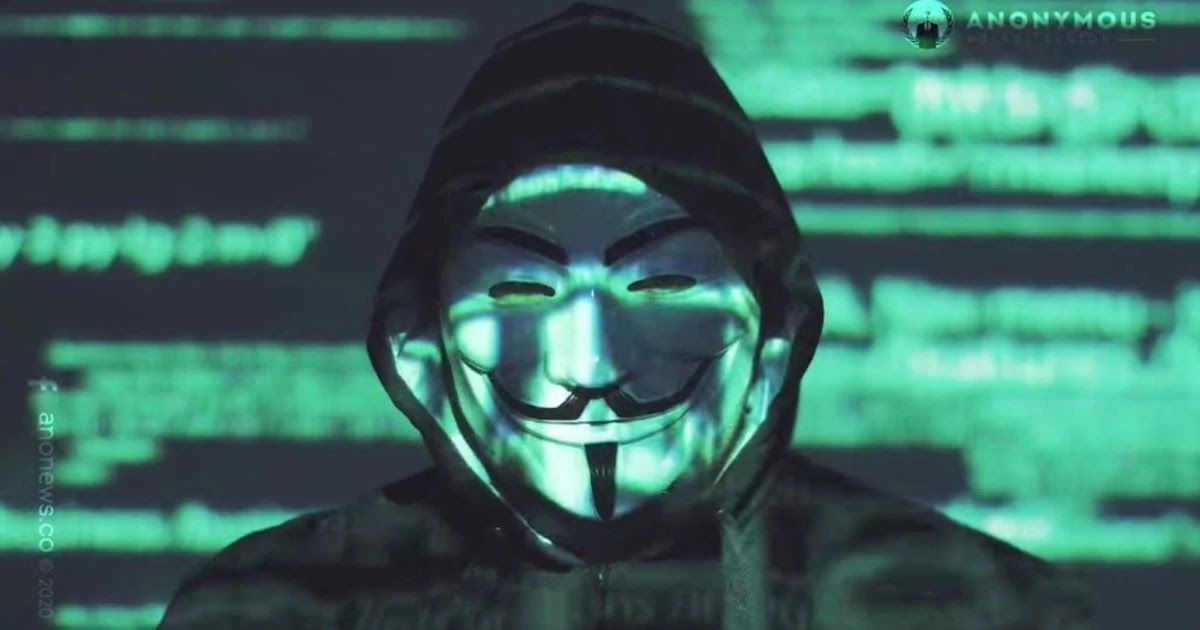 'Anonymous' Take Down Minneapolis Police Website, City Hall And Hijack Chicago PD Radios