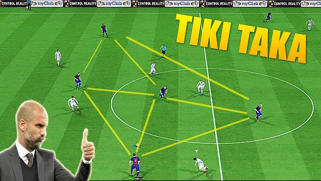 ما هي التيكي تاكا