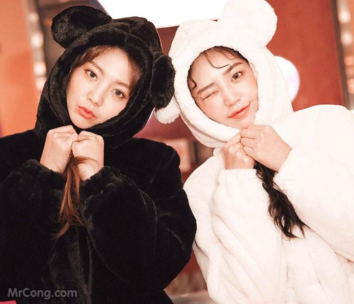 Image MrCong.com-Lee-Chae-Eun-va-Ji-Yun-BST-thang-11-2016-020 in post Người đẹp Chae Eun và Ji Yun trong bộ ảnh thời trang tháng 11/2016 (49 ảnh)