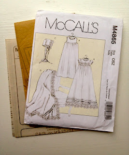 mccalls pattern M4865
