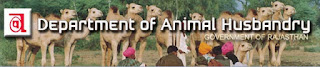 Rajasthan Animal Husbandry Department