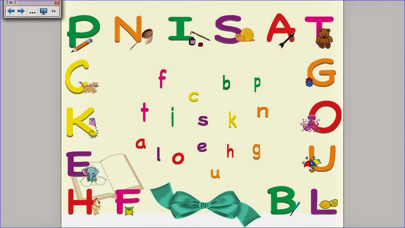 Kids Enjoy English Jolly Phonics