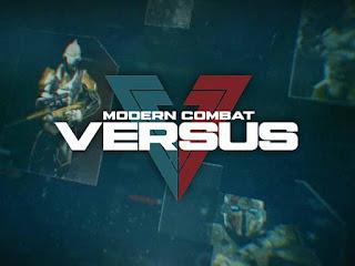Game Modern Combat Versus MCV Apk Full Android