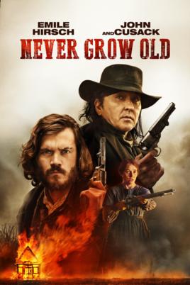 Never Grow Old [2019] [DVDR] [NTSC] [Subtitulado]