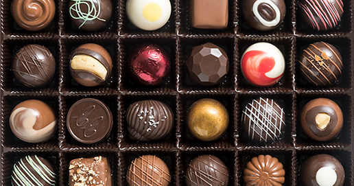 Do We Really Love Chocolates ?