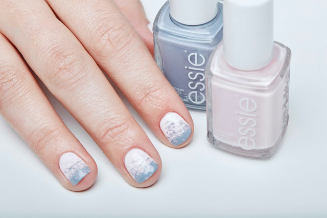 Diet Coke Beauty Break with Essie