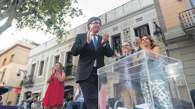 Madrid condiciona el apoyo financiero