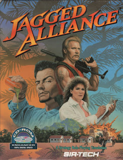 Descargar Jagged Alliance