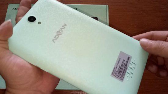 Cara Factory Reset Tablet Advan T2H Lupa Pola