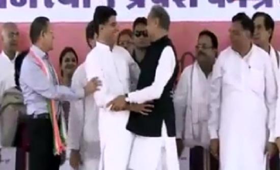 Jaipur, Rajasthan, Congress, rahul Gandhi, Ashok Gehlot, Sachin Pilot, Rameshwar Dudi, Rahul Gandhi in Jaipur, जयपुर, राहुल गांधी, कांग्रेस