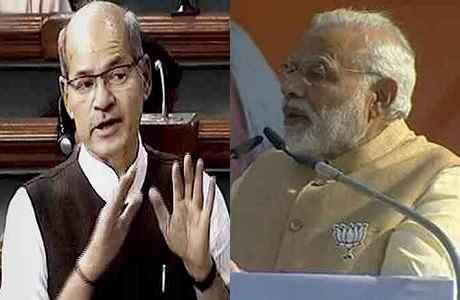 union-minister-anil-madhav-dave-death-modi-told-personal-loss
