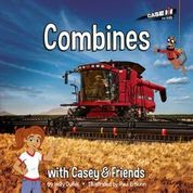 combines cover