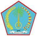 Lambang Logo Provinsi Sulawesi Utara