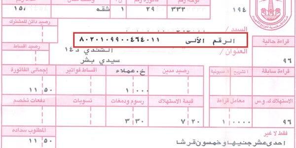 طريقة الاستعلام عن فواتير الكهرباء في جميع الشركات في مصر