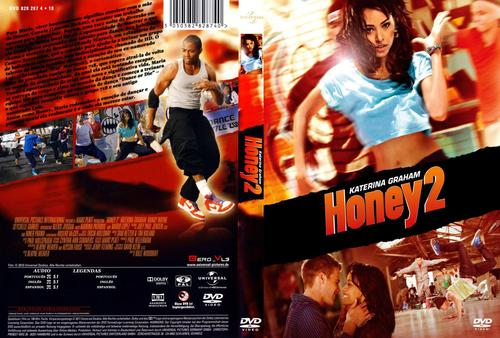 Honey 2: No Ritmo dos Sonhos Torrent - BluRay Rip 1080p Dual Áudio (2011)