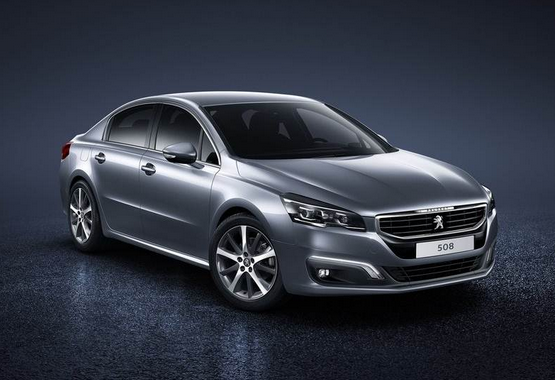 2015 Peugeot 508 Release Date - 2017 Top Car Zone