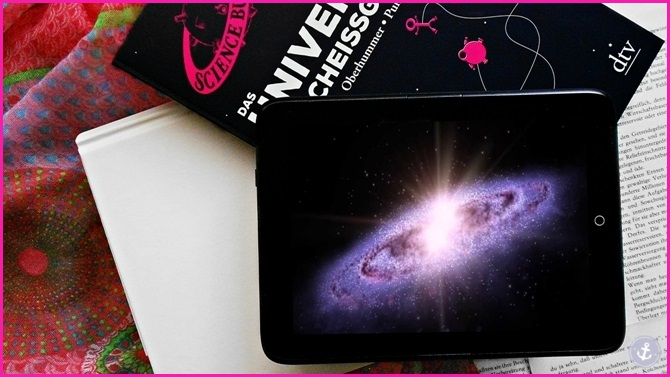 Fazit Das Universum ist eine Scheissgegend Astronomie Physik Astrophysik Quantenphysik Naturwissenschaft