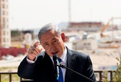 Israel Bangkang Resolusi DK-PBB