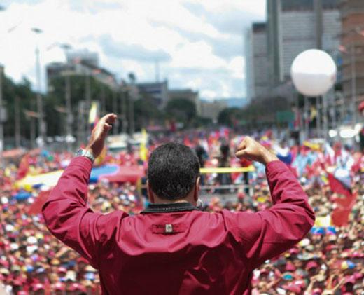 ¿Qué puede pasar con la inmunidad parlamentaria, tras el anuncio de Maduro?; por José I. Hernández
