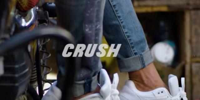 Otile Brown - Crush