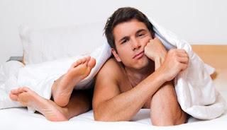 Como tratar la disfuncion erectil de forma natural