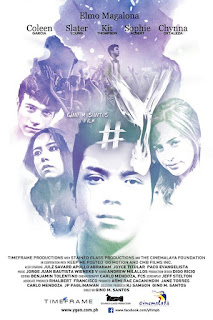 Directed by Gino M. Santos. With Elmo Magalona, Coleen Garcia, Kit Thompson, Sophie Albert.