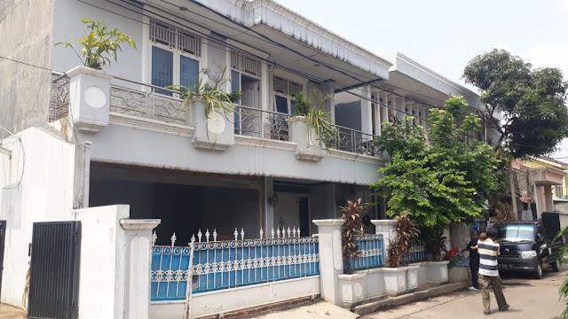 Rumah Ketua KPK Agus Rahardjo Diteror, Ditemukan Benda Mirip Bom