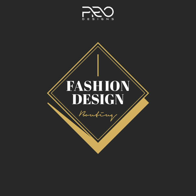 Clothing Logo Design is the perfect tool for your fashion business