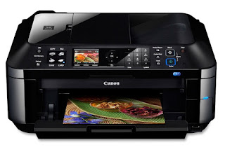 Canon PIXMA MX420 Drivers Download And Review