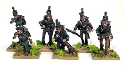 Brigade Games 95th Rifles