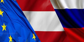 Η Αυστρία προσφέρεται να διαμεσολαβήσει μεταξύ της Ρωσίας και της ΕΕ