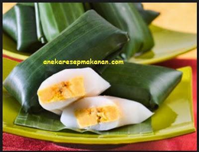 Kue Sumping