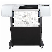 HP Designjet 510 Driver Windows, Mac, Linux